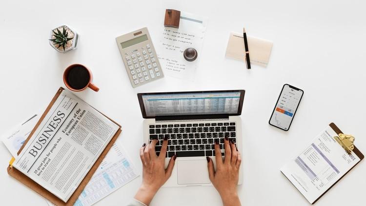 Digital Marketing : Grow Your Online Business