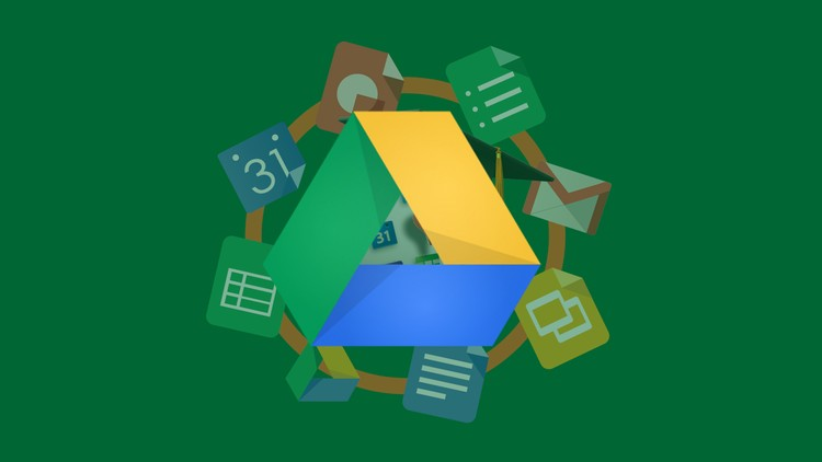 How to Master Google Drive | Udemy
