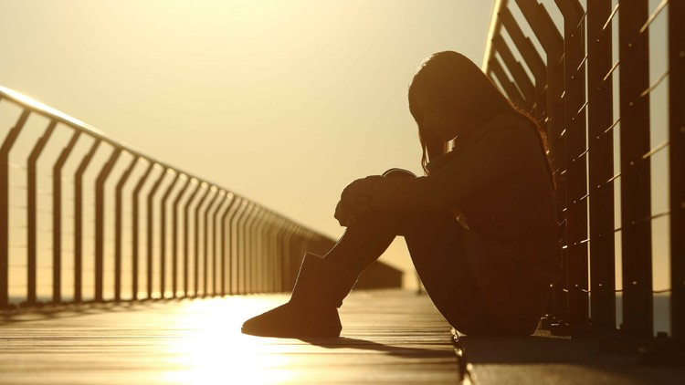 Depression Breakthrough: How To End The Cycle of Depression фото