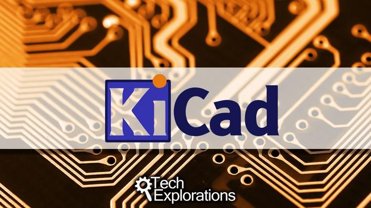 Tech Explorations™ KiCad like a Pro | Udemy