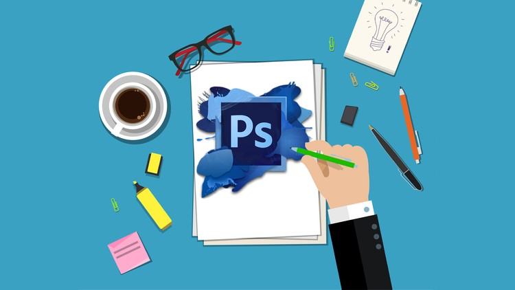 Photoshop CC for Web Design Beginners