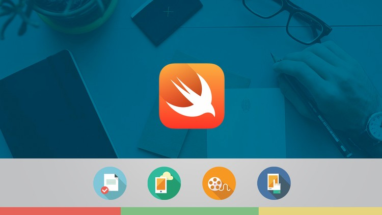 Swift programming - Build 20 apps for iPhone! | Udemy