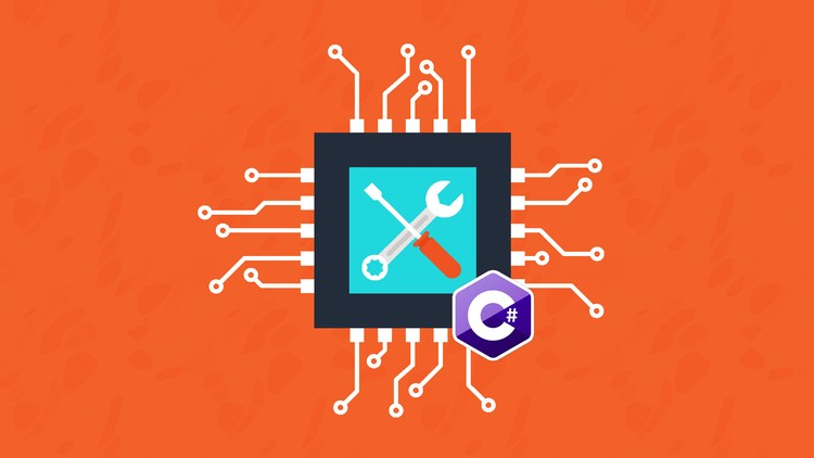 Windows Service Programming & Debugging in C#  Net | Udemy
