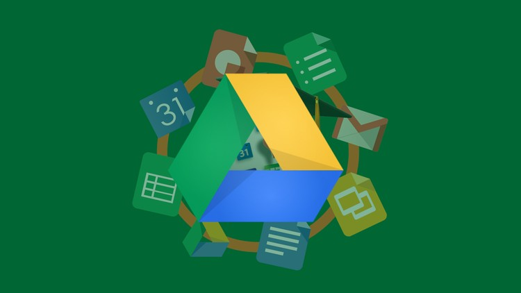 Google Drive for Teachers | Udemy