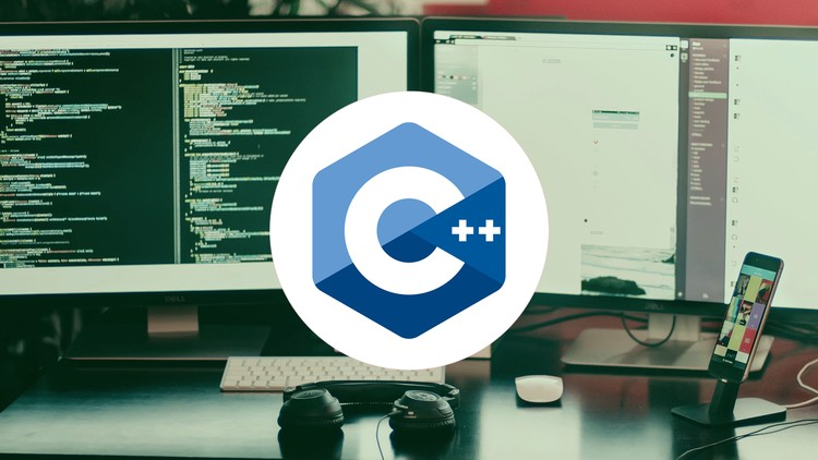 C++: A complete guide to INTERMEDIATE C++ | Udemy