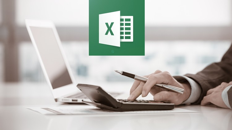 Resultado de imagen para Excel 2013 para los contables udemy