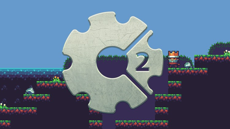 Learn Construct 2: Creating a Pixel Platformer in HTML5! | Udemy