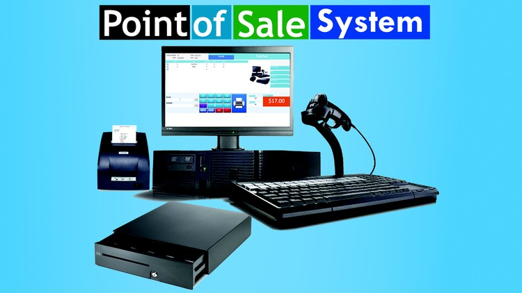 Point of Sale (POS) System | Udemy