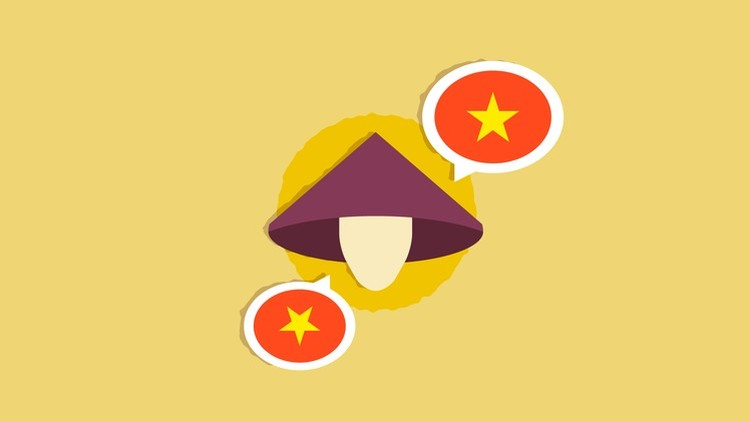 Learn to Speak Vietnamese for Life   Udemy