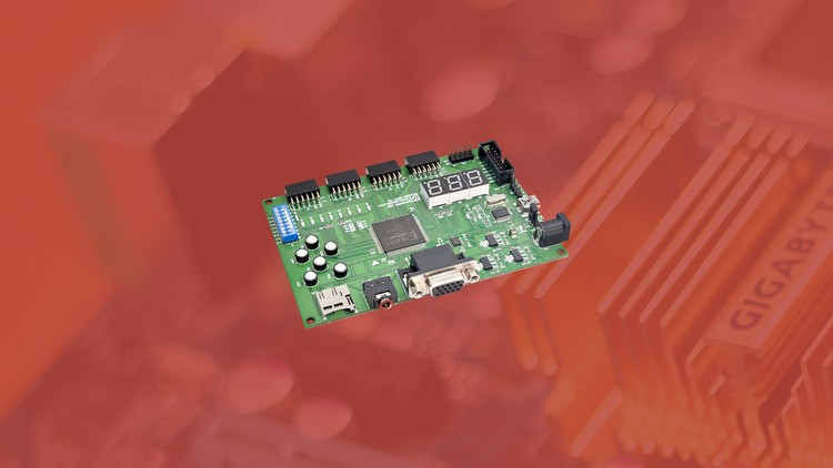Inexpensive FPGA development and prototyping by example | Udemy