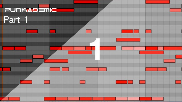 Music Theory for Electronic Musicians, Part 1: Chords | Udemy