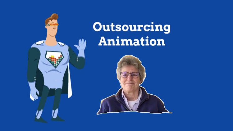 Animation for Beginners (5): Outsourcing Animation on Budget | Udemy