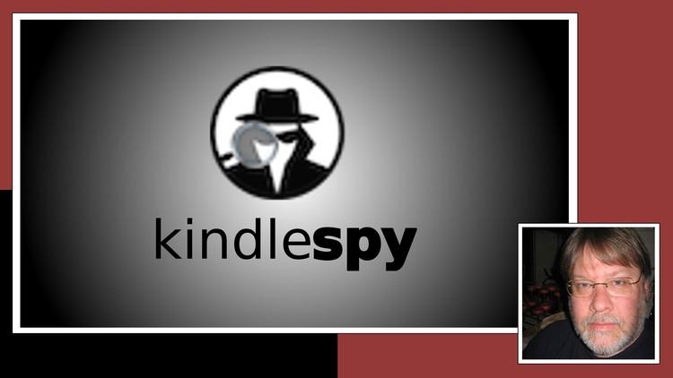 KDSPY SEO: Amazon Self-publishing/Self-publish w/KDSPY SEO | Udemy