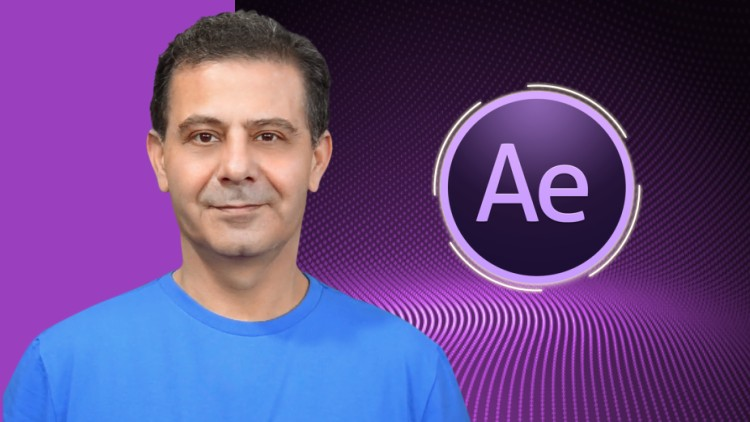 62826fcc263e After Effects CC 2019  Complete Course from Novice to Expert. Create  stunning Motion Graphics ...