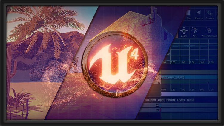 Complete Introduction to Unreal 4   Udemy