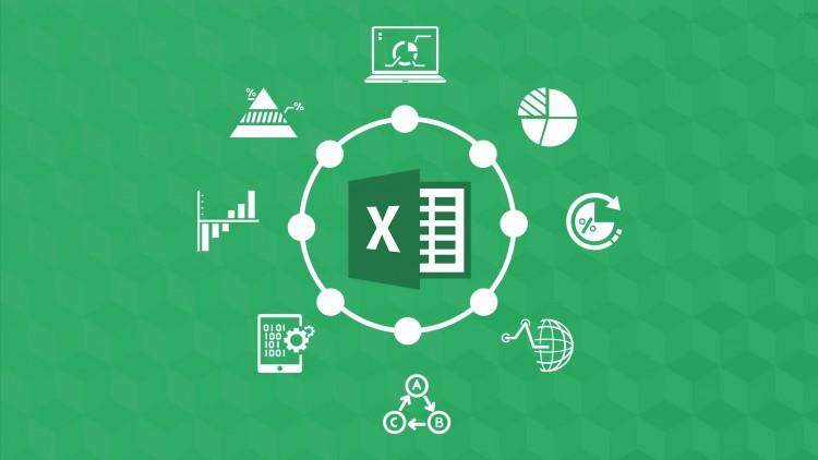 Ultimate Excel VBA | Udemy