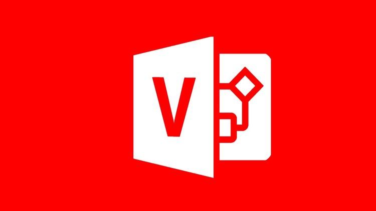 Microsoft Visio 2016 Tutorial: BEGINNER to ADVANCED fast