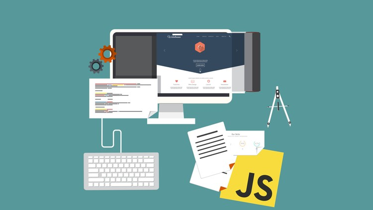 Basic JavaScript: Build 4 Basic JavaScript Projects | Udemy