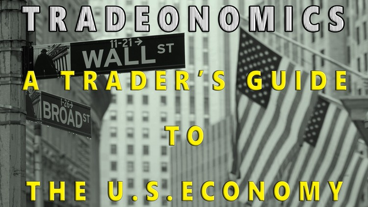 Tradeonomics - Four Steps to Trading Economic Indicators | Udemy