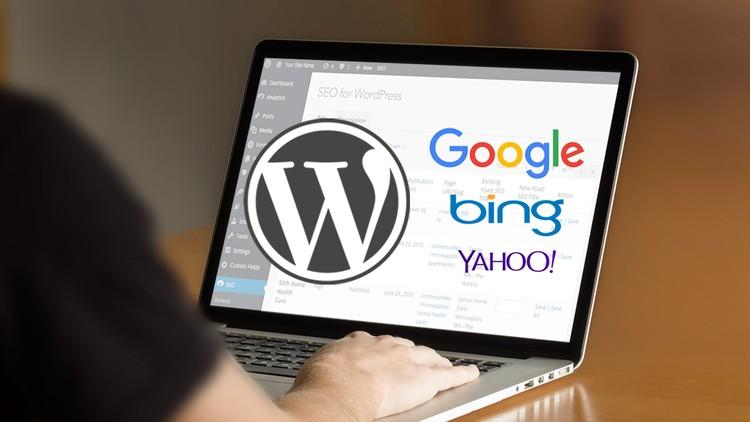 SEO for WordPress: Rank Higher & Drive More Traffic   Udemy