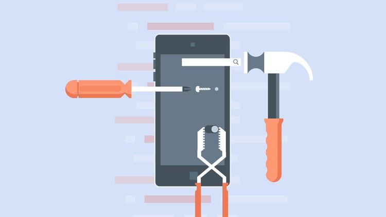 NativeScript 101: A Quickstart to Building Mobile Apps | Udemy