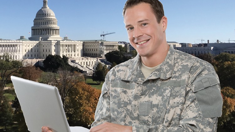 Resume Writing for Veterans (Federal USAJOBS) | Udemy