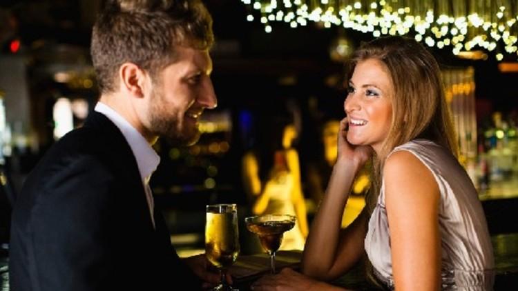 Speed Dating Original Londen