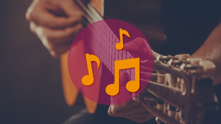 Learn How to Improvise on Guitar in 30 Days   Udemy