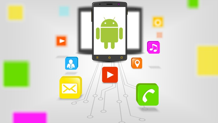 Native Android 101: A Quickstart to Building Android Apps | Udemy