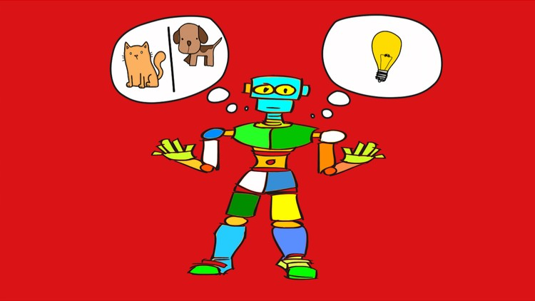 From 0 to 1: Machine Learning, NLP & Python-Cut to the Chase   Udemy