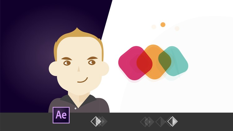 How to Animate Logos for Companies & Brands | Udemy