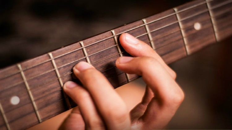 Master Guitar In 90 Days: Step-By-Step Lessons For Beginners | Udemy