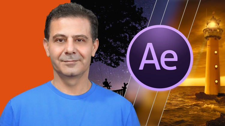 After Effects CC: Design Professional Video Transitions | Udemy