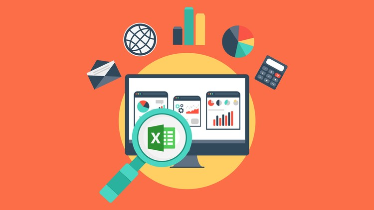 Excel VBA: Complete Understanding of VBA Components | Udemy