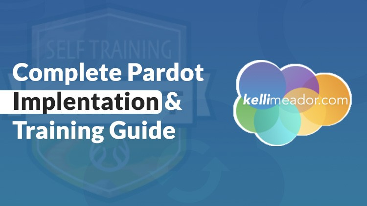 Pardot Training: Get up and running with Salesforce Pardot | Udemy