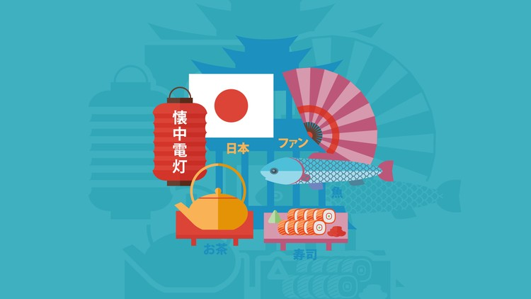 JLPT N4 - Japanese Language Proficiency Test Course | Udemy