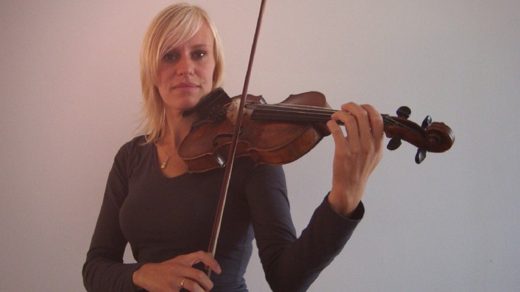 Violin lessons for beginners | Udemy