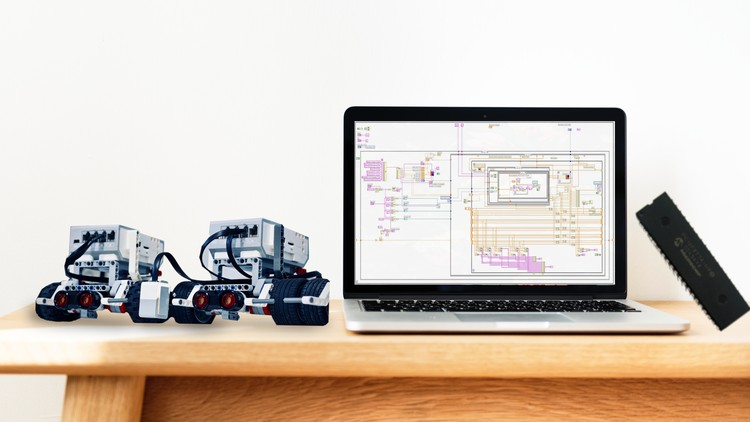 PIC Microcontroller meets LabVIEW : Step by step guide | Udemy