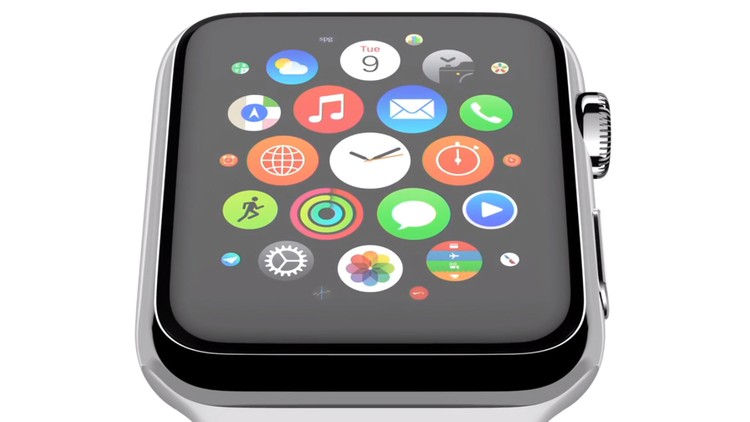 Learn Swift And Create 2 Apple Watch Applications | Udemy
