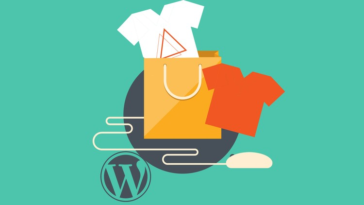 Build a WooCommerce eCommerce T-Shirt Store with WordPress | Udemy
