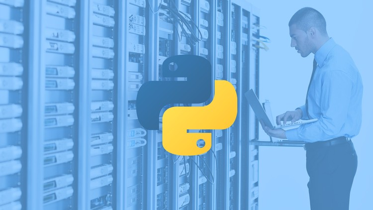 Python Programming For Network Engineers | Udemy