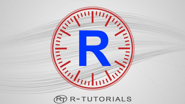 Introduction to Time Series Analysis and Forecasting in R | Udemy