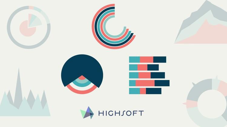Learning Highcharts | Udemy
