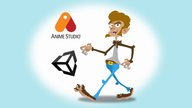 Get your Unity animation Game Ready with Moho Pro | Udemy