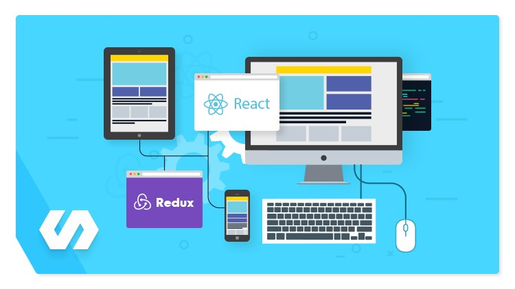 Modern React with Redux [2019 Update] | Udemy
