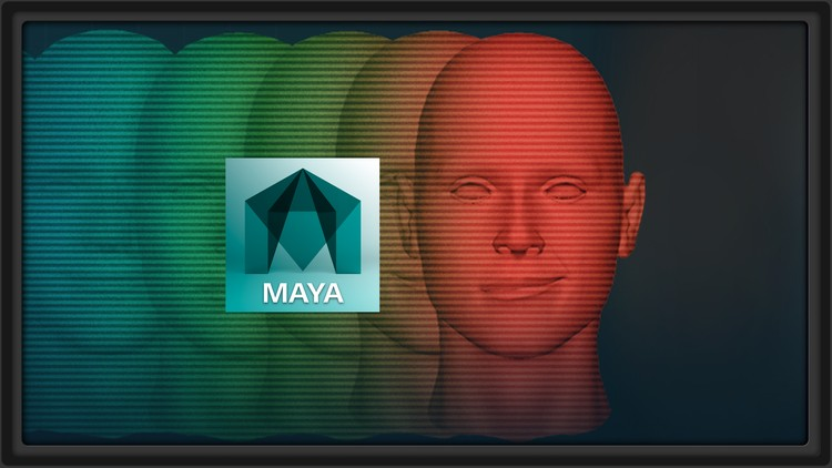 Learn to Create Blendshapes in Maya for Animation in Games