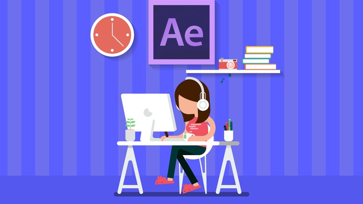 Adobe After Effects Cc For Beginners Learn After Effects Cc Udemy