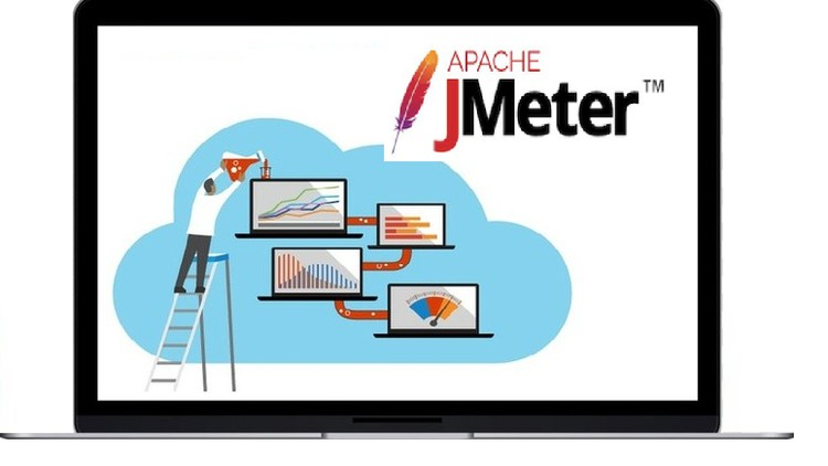 Wanna Learn JMeter ?Get Training by Industry Experts-16+hrs