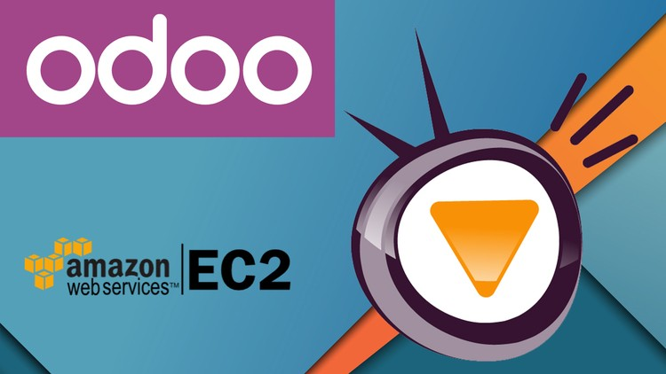 Run Odoo in the Cloud with Amazon EC2 Free Tier Servers   Udemy