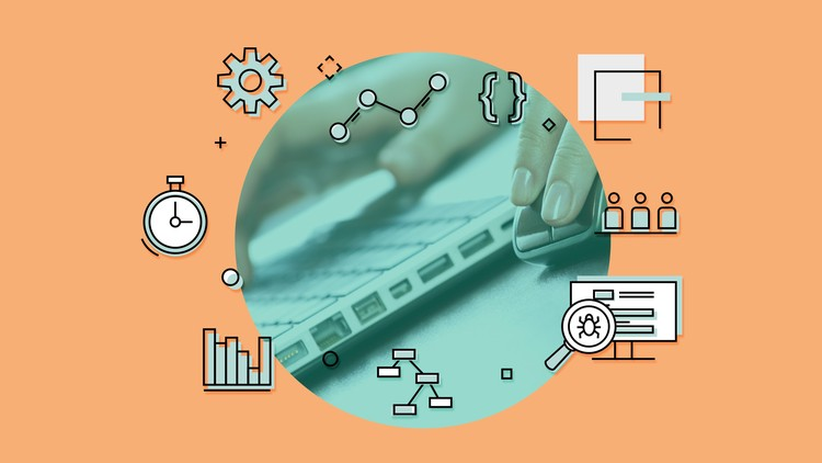 Best QA Manual Software Testing: Live Project+Agile+Jira+API | Udemy